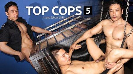 Top Cops 5: Duncan Ku & Bird 2020-02-07