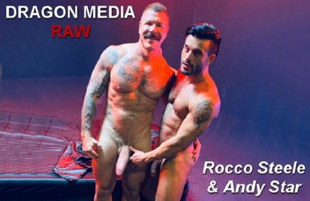 Barcelona Underground Sc. 1 - Rocco Steele & Andy Star
