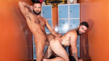 Bury My Bone in Fabio - Dominic Pacifico & Fabio Floriano