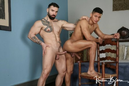 Max Hilton & Santiago Rodriguez 2020-02-21