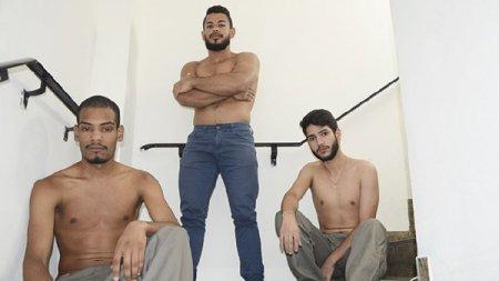 A Mudanca - Fernando Alagoano, Leo Franca & Aryel Lucas 2020-03-01