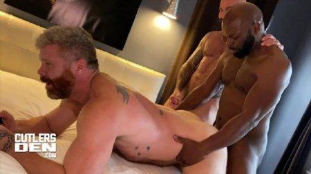 Cutler X, Drew Sebastian & Cain Marko 2020-02-28