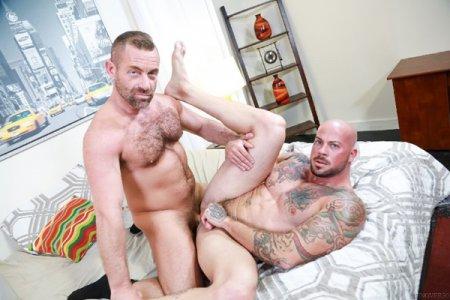 Sean Duran & Jacob Woods 2020-03-06
