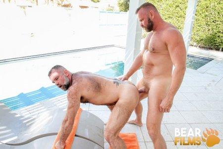 Tiger Pounce & Thor Buckner 2020-03-12