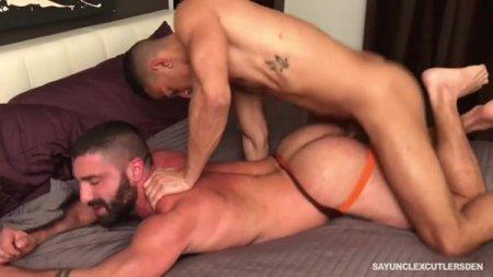 All The Cock He Craves - Sharok & Zario Travezz 2020-03-26