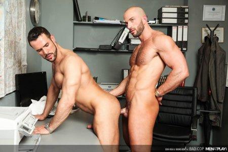 Bruno Boni & Denis Vega 2020-03-24