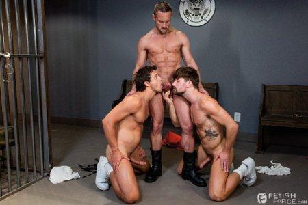 Nate Grimes, Drew Dixon & Myles Landon part 1 2020-01-02