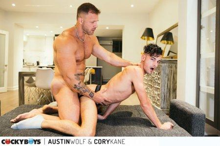 Austin Wolf & Cory Kane 2020-04-14