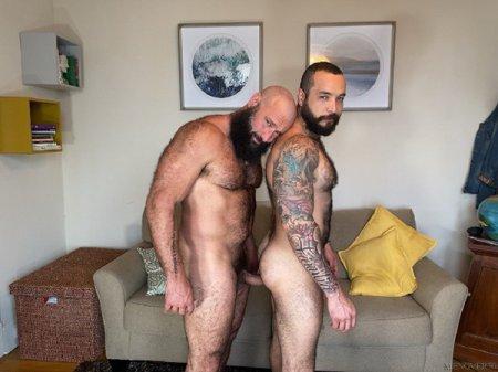 Julian Torres & Alex Tikas 2020-04-17