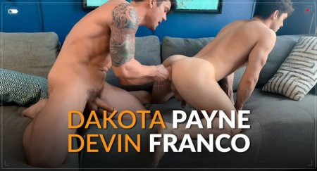 Next Door Homemade - Dakota Payne & Devin Franco 2020-05-04