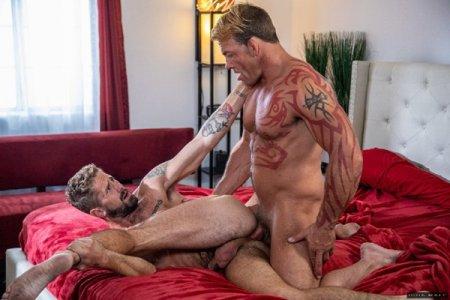 Wesley Woods & Tristan Brazer 2020-05-07