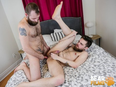 Donathan Dramis & Claudio White 2020-05-14