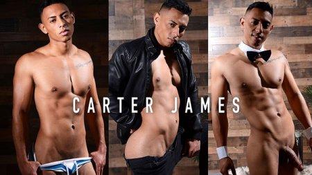 Jackin' with Carter 2020-05-19