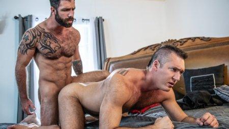 Jake Nicola & Silver Steele 2020-05-21