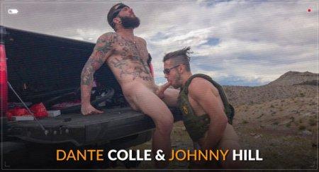 Next Door Homemade - Dante Colle & Johnny Hill 2020-06-01