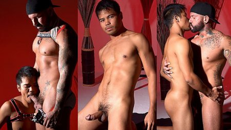 Jaycee and John's Hot Hotel Hijinks 2020-06-02
