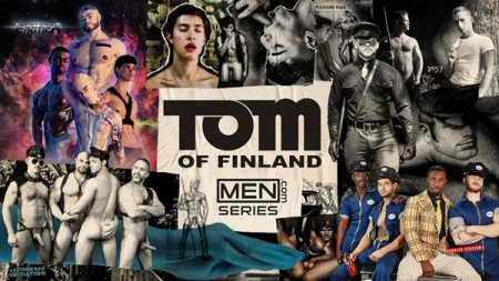 Tom of Finland - Master Cut 2020-06-02