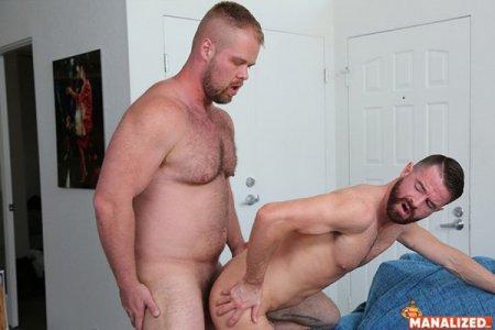 Bear Top - Brendan Patrick & Bryan Knight 2020-06-04