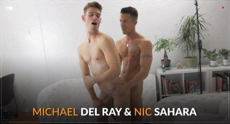 Next Door Homemade - Michael DelRay & Nic Sahara 2020-06-08
