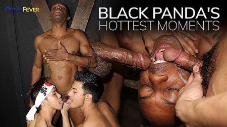 Black Panda's Hottest Moments 2020-06-16