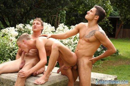 Jerry Harris, Jakub Jelinek & Rudy Black 2020-06-18