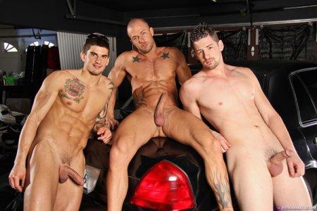 Rod Daily, Tyler Torro & Andrew Stark 2020-06-21