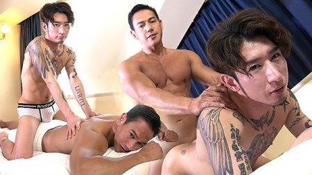 Yusaku's Special Massage 2020-06-23