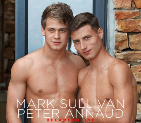 Peter Annaud & Mark Sullivan 2020-06-03