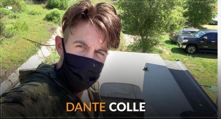 Next Door Homemade - Dante Colle 2020-07-07