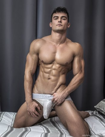 OnlyFans - Josh Watson AKA Mr Muscle (2 videos)