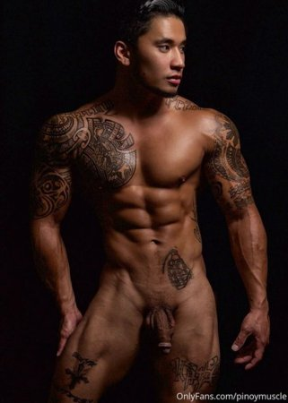 OnlyFans - Tait (pinoymuscle)