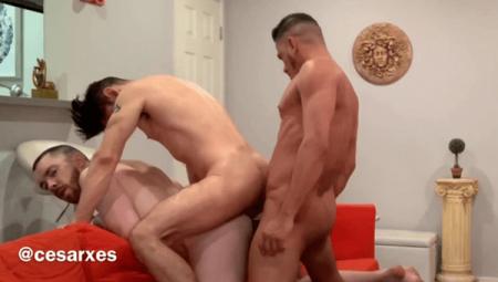 Cesar Xes and Joe Roscco DP Nathan Daniels 2020-09-29