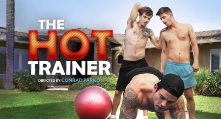 The Hot Trainer - Michael Del Ray & Scott Finn 2020-10-09