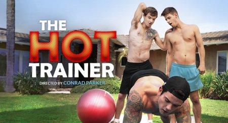 The Hot Trainer - Michael Del Ray & Scott Finn 2020-10-09