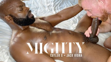MIGHTY - Cutler X & Jack Vidra 2020-10-29