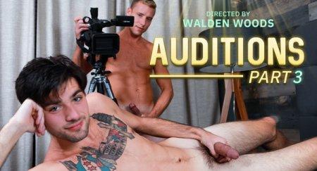Auditions, Part 3 - Justin Matthews & Leeroy Jones 2020-11-04