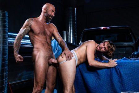 Max Adonis & Drew Sebastian 2020-11-06