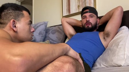 OnlyFans - Tommy Italiano part 2