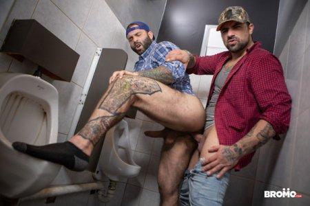 Truck Stop - Ryan Bones & Markus Kage 2020-11-11