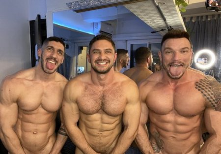 OnlyFans - Dato Foland & Lucas y Luis XL