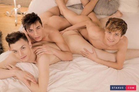 Jake Williams, Liam Stone & David Hollister 2020-05-02