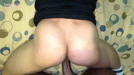 zackybro101 - Happy Thanksgiving week guys! I had so much fun Stuffing this Bottom again