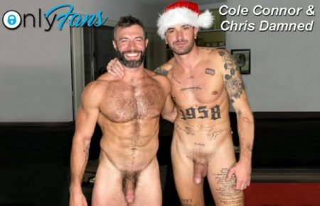 OnlyFans - Cole Connor & Chris Damned