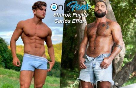 OnlyFans - Sharok & Carlos Effort