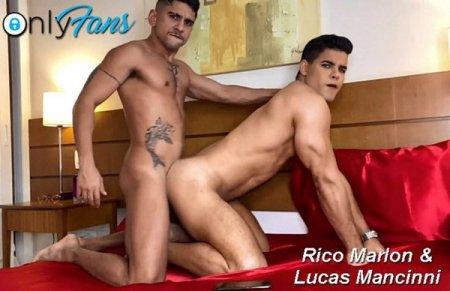 OnlyFans - Rico Marlon & Lucas Mancinni