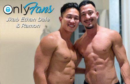 OnlyFans - Jkab Ethan Dale & Ramon
