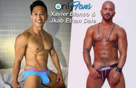 OnlyFans - Jkab Ethan Dale & Xavier Blanco