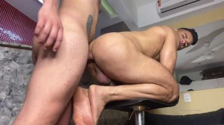 OnlyFans - Rico Marlon & Rafael Dotadao
