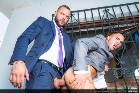 Real Estate Affair - Pol Prince & Sir Peter 2021-04-23