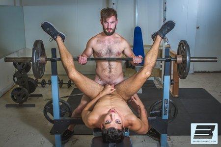 Gym Buddy Wanted! - Bravo Delta & Brett Dylan
